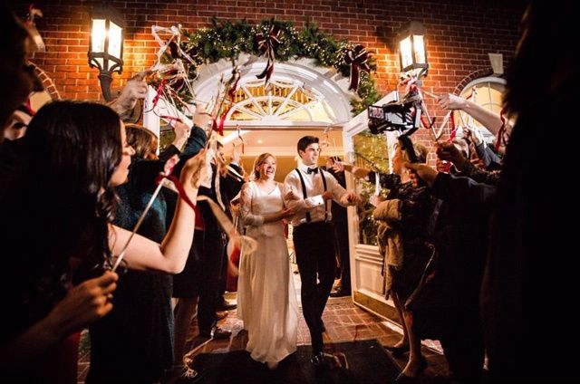 Tmx Couple Coming Out Of The Mansion 51 325240 Bastrop, TX wedding venue