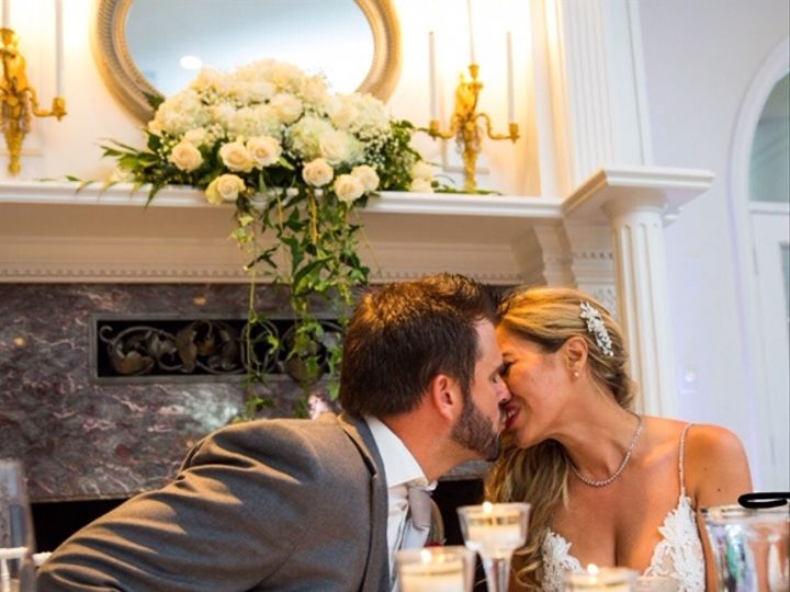 Tmx Veronica And Case Kissing In Front Of Fireplace 51 325240 Bastrop, TX wedding venue