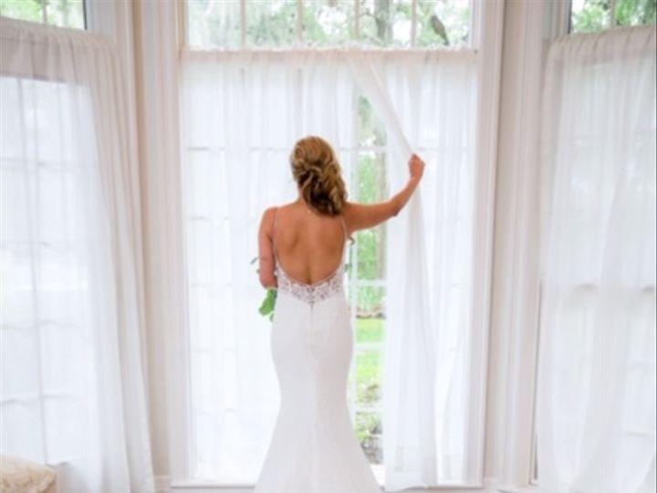 Tmx Veronica In Front Of The Window 51 325240 Bastrop, TX wedding venue