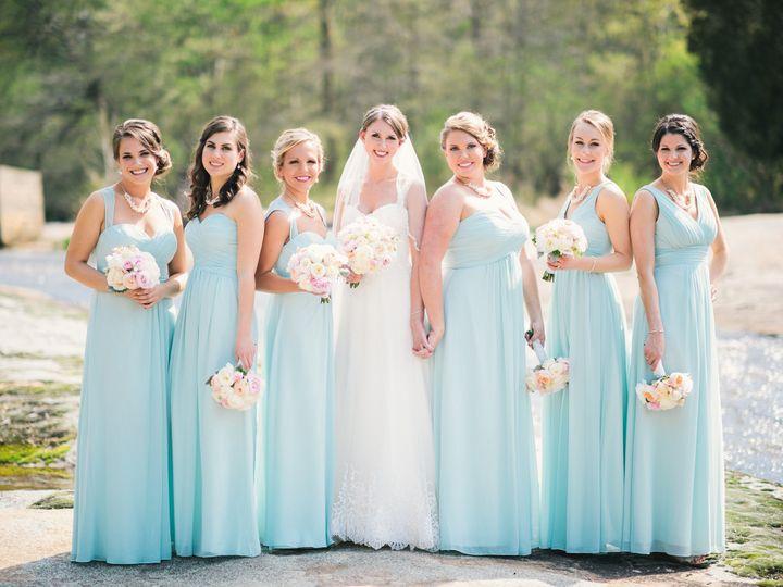 Tmx 1436104979785 4weddingparty 6 Richmond, VA wedding beauty