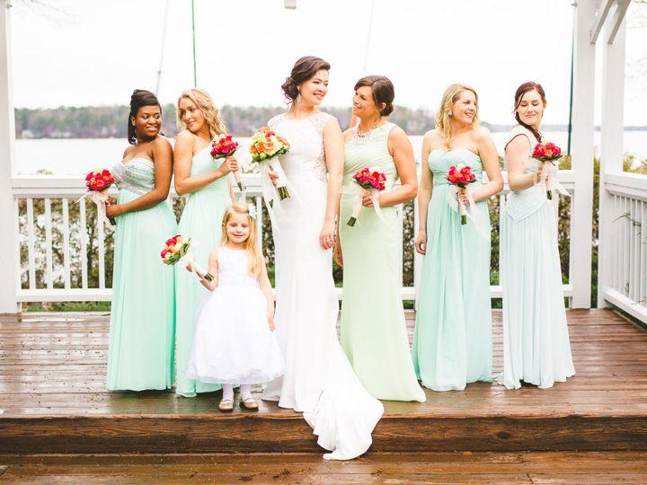 Tmx 1436105091291 Kim And Ronnie Formals 0008 Richmond, VA wedding beauty