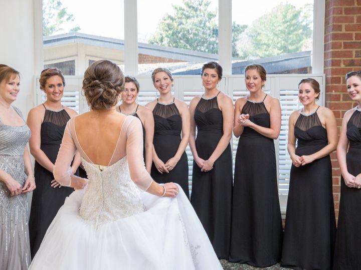Tmx 1436105133081 The Getting Ready Pics70 Richmond, VA wedding beauty