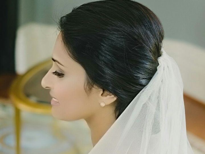 Tmx 1452525016048 Ritika Richmond, VA wedding beauty