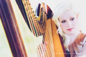 Southern Virginia Harpist