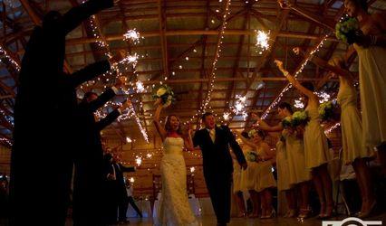 Glitz & Glamour Weddings