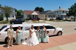 Big K Limo /party bus image