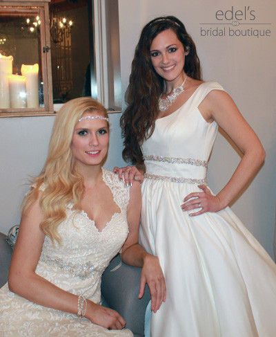 Edel's Bridal Boutique