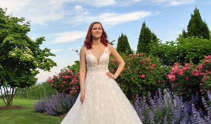 Edel's Bridal Boutique