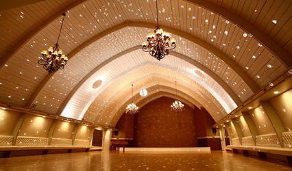 Monterey Dance & Event Center 1