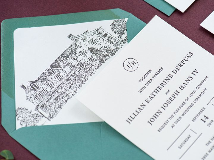 Tmx Wishbone Letterpress Ii 21 51 457240 158436756711132 Kingston, New York wedding invitation