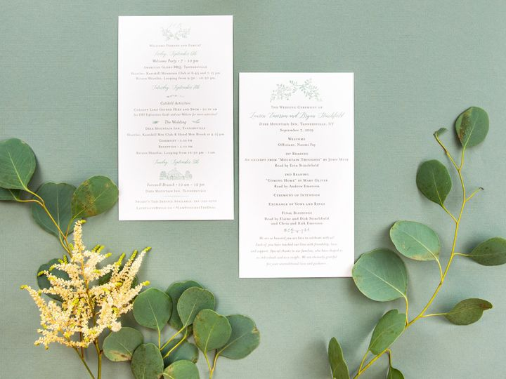 Tmx Wishbone Letterpress Ii 5 51 457240 158436765986758 Kingston, New York wedding invitation