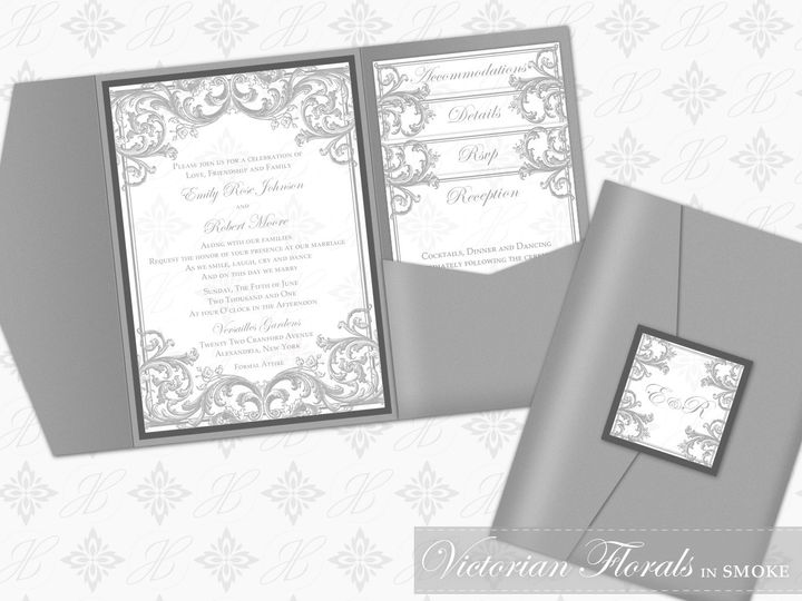 Tmx 1433394138015 Pocket Sig 01   1.00 Cranford wedding invitation