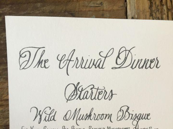 Tmx 1520197790 Ad3efd051357f6dc 1520197786 D7ad1f7122aeac7c 1520197765982 2 Fullsizeoutput 666 Mount Pleasant wedding invitation
