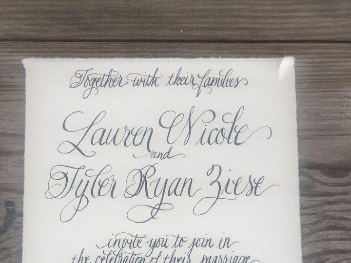 Tmx 1520197790 D2c561524407f4a7 1520197787 2b04c2a6cf919b89 1520197765983 5 6Dnl3lKeRKGs8 ZoP5 Mount Pleasant wedding invitation