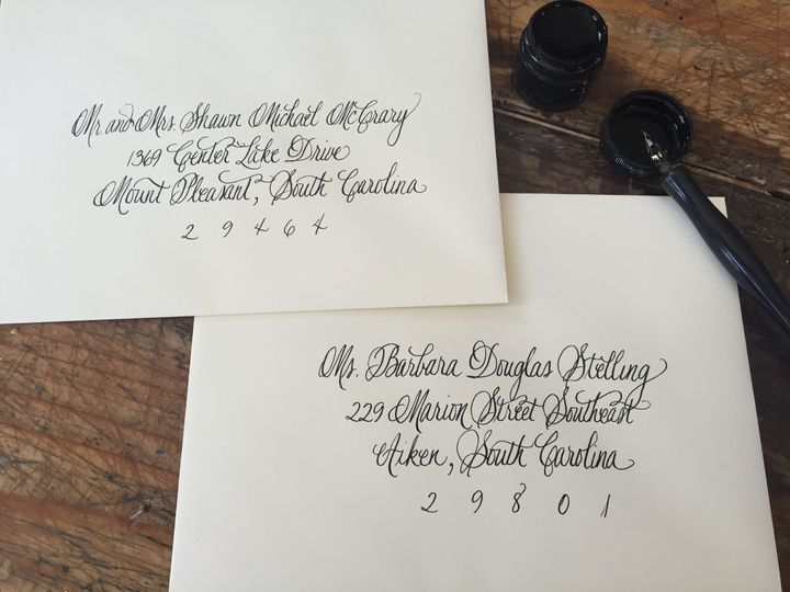 Tmx 1520197944 E7023ba21c5a3c63 1520197942 Adbc222125560327 1520197905245 17 IMG 5012 Mount Pleasant wedding invitation