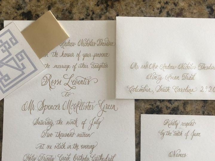 Tmx 1520197964 2b19e51936878195 1520197961 961c7fc011117f95 1520197905247 24 Fullsizeoutput 66 Mount Pleasant wedding invitation