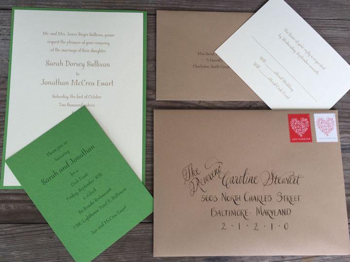 Tmx 1520198605 33e5d3957a387a36 1520198603 305a26e9c1d18309 1520198589979 1 Fullsizeoutput 23f Mount Pleasant wedding invitation