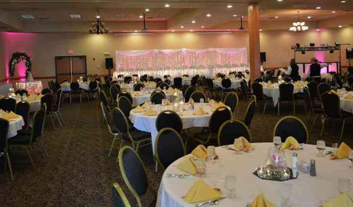 Ramada Tropics Resort & Conference Center