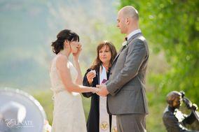 YOUR HEARTS DESIRE WEDDING