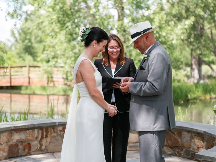 Tmx Dave And Carol Hudson Gardens July 2012 Photo 51 8240 158741718246649 Littleton, CO wedding officiant