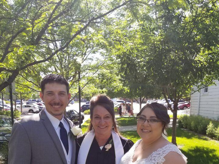 Tmx John Anna And Rev Lisa 6 2 18 51 8240 Littleton, CO wedding officiant