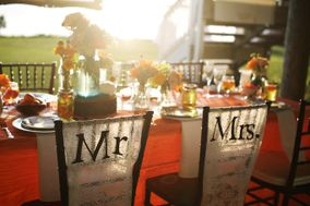 La Pace Weddings and Events