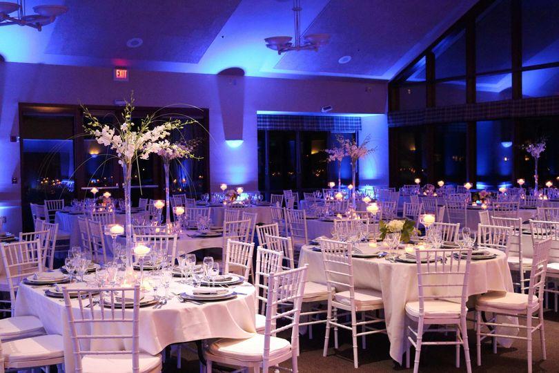 Brighten Up Event Lighting