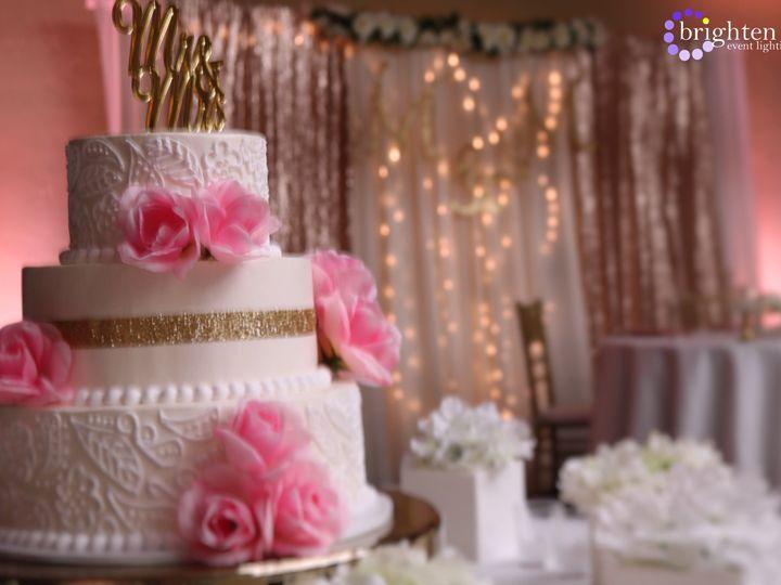 Tmx Granite Bay Golf Club Sacramento Wedding Decor Centerpieces Pink And Gold Brighten Up Event Lighting 4 51 928240 Sacramento, California wedding eventproduction