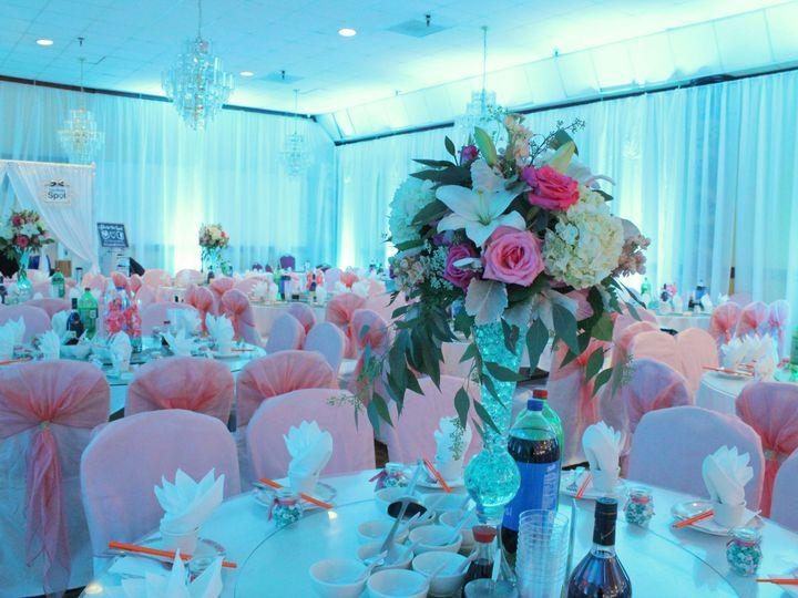 Tmx Kings Palace Restaurant Turquoise Wedding Uplighting Brighten Up Event Lighting 5 51 928240 Sacramento, California wedding eventproduction