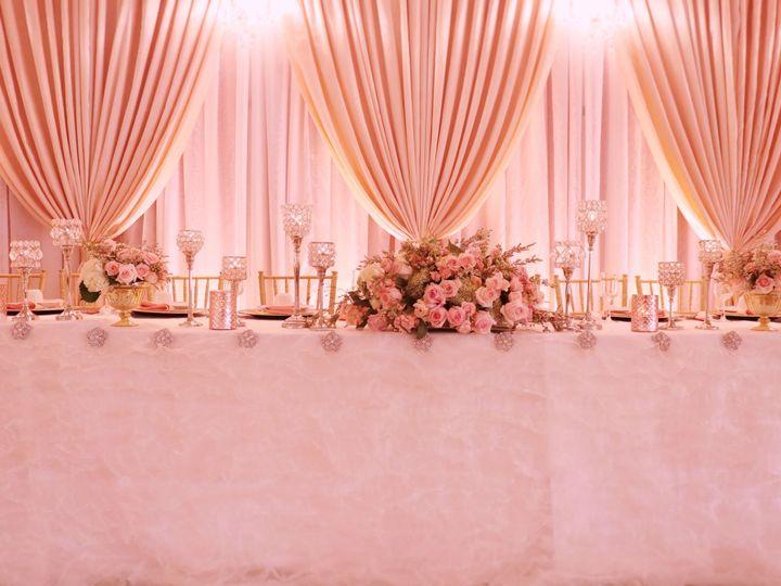 Tmx Kings Palace Wedding Blush Rose Gold Uplighting Sacramento Brighten Up Event Lighting 17 Fotor 51 928240 Sacramento, California wedding eventproduction