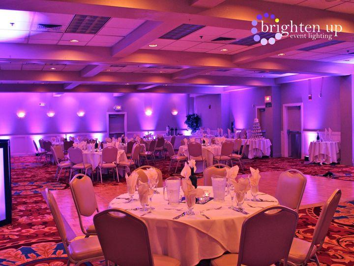 Tmx Lake Natoma Inn Folsom Wedding Purple Uplighting Brighten Up Event Lighting 51 928240 Sacramento, California wedding eventproduction