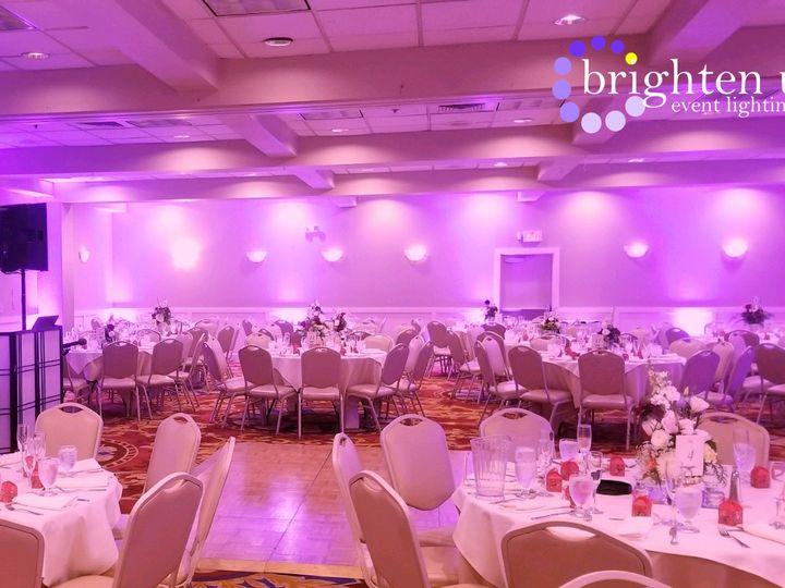 Tmx Lake Natoma Inn Folsom Wedding Sierra Ballroom Purple Pink Uplighting Brighten Up Event Lighting 4 51 928240 Sacramento, California wedding eventproduction