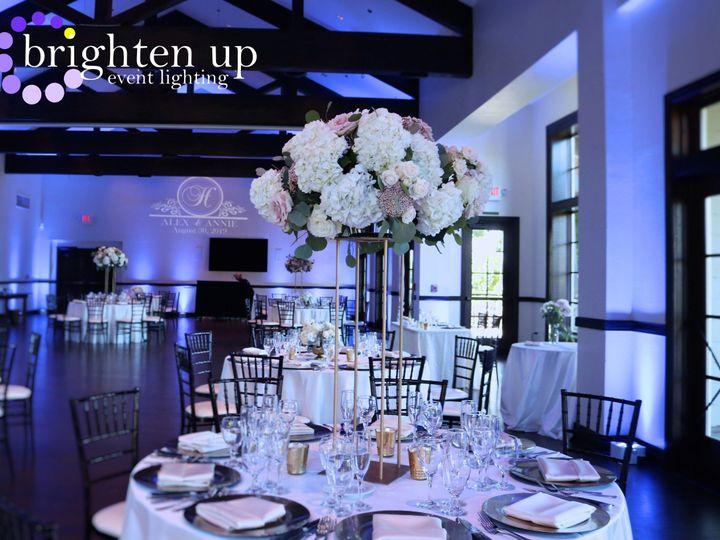 Tmx Stonetree Wedgewood Weddings Novato Pale Blue Uplighting Brighten Up Event Lighting 45  51 928240 1568259135 Sacramento, California wedding eventproduction