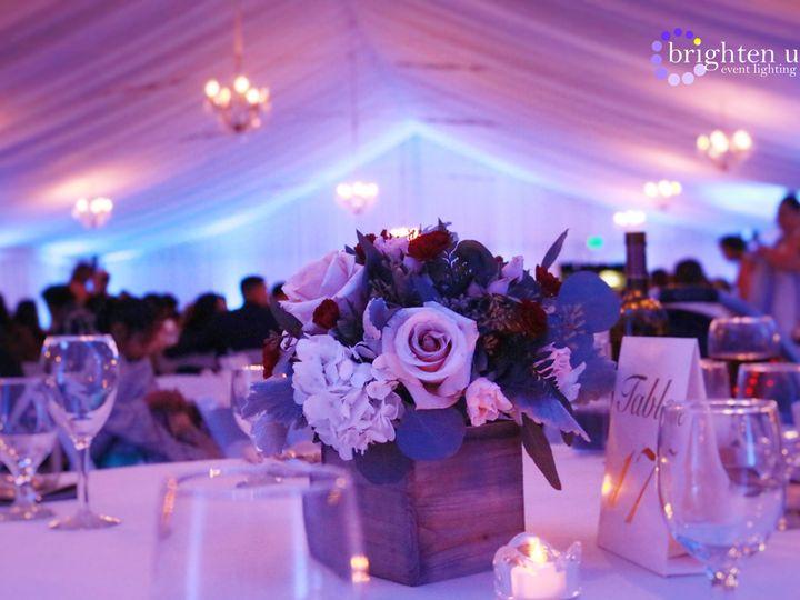 Tmx The Pavilion At Haggin Oaks Wedding Soft Blue Uplighting Sacramento Brighten Up Event Lighting 6 51 928240 Sacramento, California wedding eventproduction