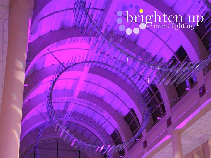 Tmx Tsakopoulos Library Galleria Brighten Up Event Lighting Design Light Purple 2 51 928240 Sacramento, California wedding eventproduction