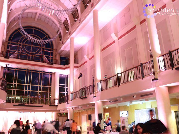 Tmx Tsakopoulos Library Galleria Brighten Up Event Lighting Soft Pink 1 51 928240 Sacramento, California wedding eventproduction