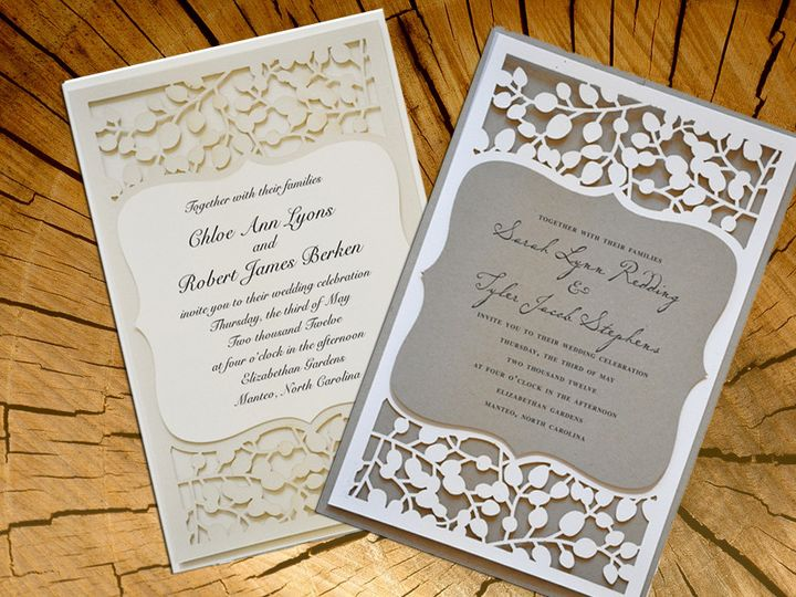 Tmx 1497576964126 Hazel Logo Santa Rosa wedding invitation