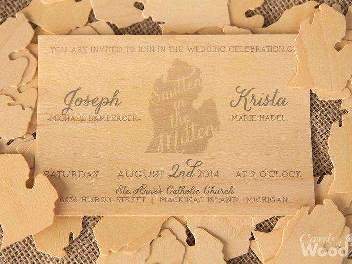 Tmx Smittenmitten Watermark Copy 51 88240 158283726529187 Belmont, MI wedding invitation
