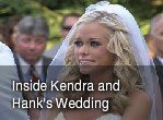 Officiant Guy was the wedding officiant for Kendra and Hank at the Playboy mansion.
