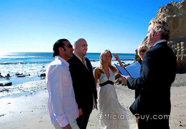 Tmx 1370151834903 Beach Weddings Long Beach, California wedding officiant
