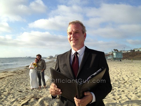 Tmx 1483385255262 La Wedding Officiant Guy Long Beach, California wedding officiant
