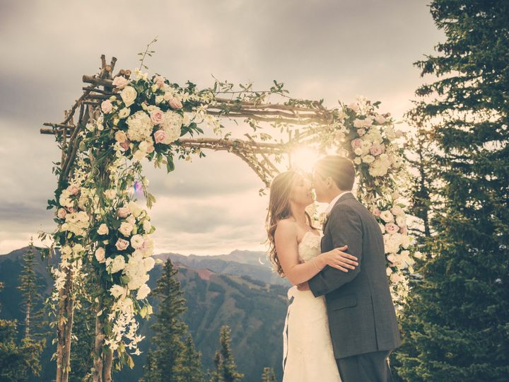 Tmx 1392962080427 Harknessweddinglandapostcerem 2791152744  Aspen, Colorado wedding planner