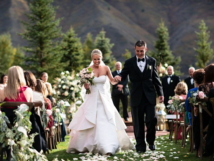 Tmx 1414357331295 All Wedding Photos 0235 Aspen, Colorado wedding planner