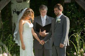 VT Wedding Minister - Civil, Spiritual, and Faith-Based Weddings