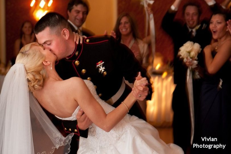 hudson valley wedding dj bri swatek first dance poughkeepsie grand hotel vivian photography 1000 51 10340 1568642646
