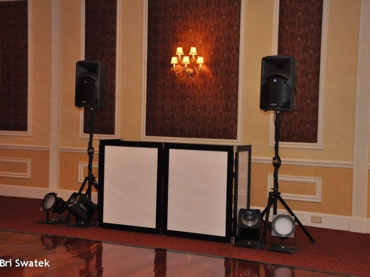 Tmx Hudson Valley Wedding Dj Bri Swatek Setup Landscape Grandview 1000 51 10340 1568642645 Wappingers Falls, NY wedding dj