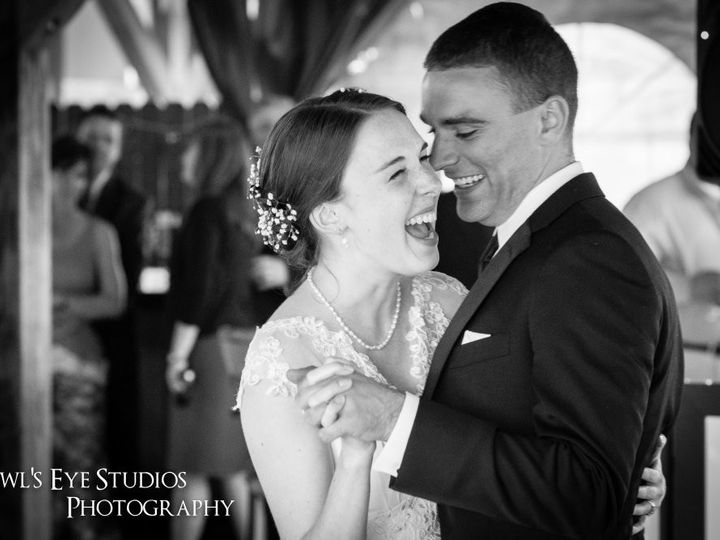 Tmx Hudson Valley Wedding First Dance At Twin Lakes Dj Bri Swatek Owls Eye Studios Photography Smnc 1000 51 10340 1568642641 Wappingers Falls, NY wedding dj