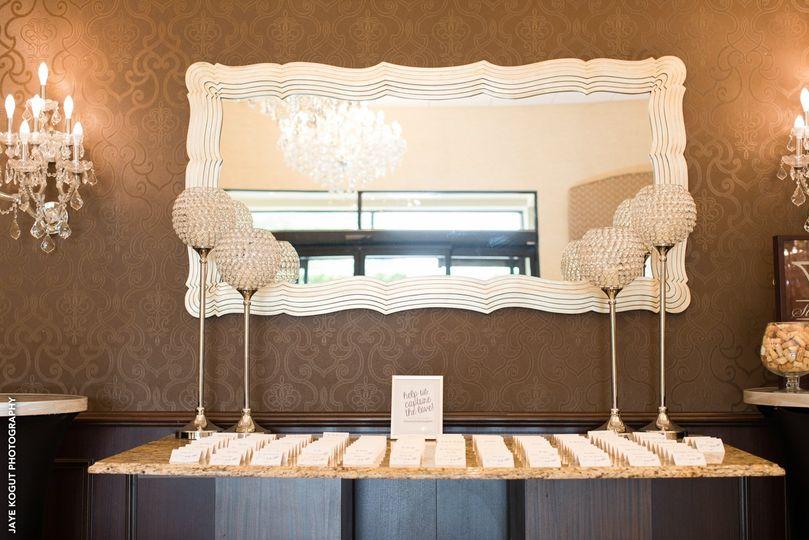 Crystal Ballroom Private Lobby