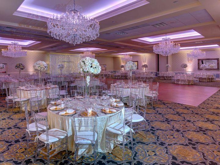 Tmx 2019 11 25 Rhf Crystal Ballroom White 51 130340 159139013533040 Freehold, New Jersey wedding venue