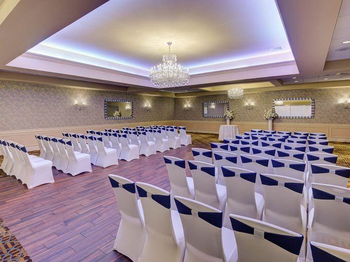 Tmx 2019 11 25 Rhf Emerald Ballroom Ceremony 51 130340 158317596025891 Freehold, New Jersey wedding venue